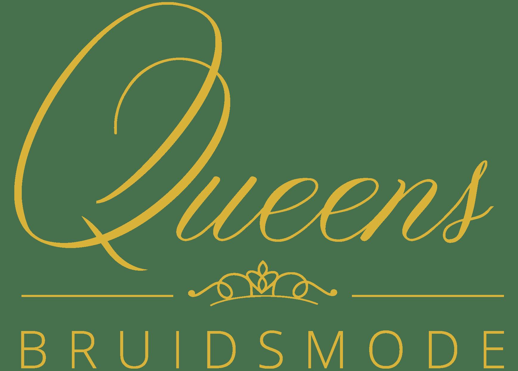 Queens Bruidsmode